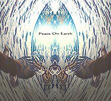 PEACE ON EARTH by Gail Bridger
