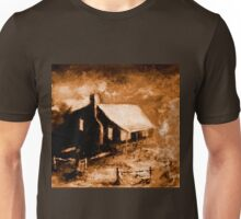 The Old Cabin 1.0 Unisex T-Shirt