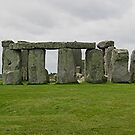 """""""Stonehenge"""" by Michael Tapping"""