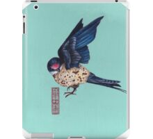 Generation Egg iPad Case/Skin