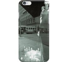 MaideMaidens of SF 7 iPhone Case/Skin