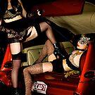 CarBoot Cuties by Leila  Koren