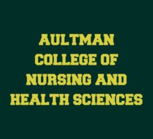 AULTMAN COLLEGE OF NURSING AND HEALTH SCIENCES by philbeck