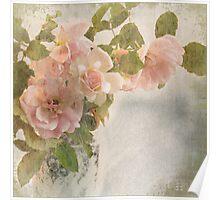 The Doulton Vase Poster