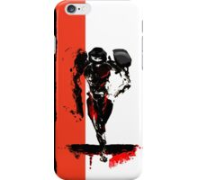 Sammy Shin iPhone Case/Skin