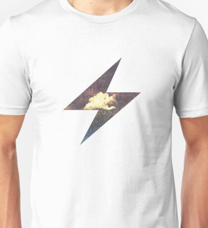 Roaring thunder Unisex T-Shirt