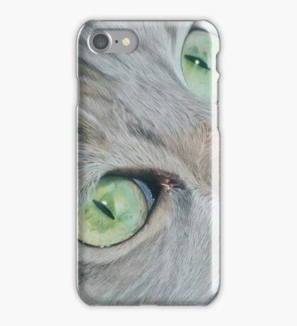 Joyas Verdes iPhone Case/Skin