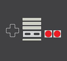 NES Legacy by Andre03
