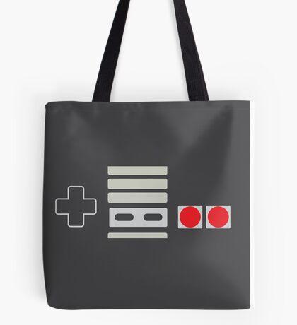NES Legacy Tote Bag