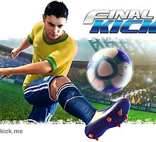 Final Kick: The best penalty shootout by IvanovichGames