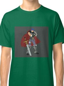 Ike Smash Brothers (Black Knight) Classic T-Shirt