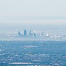 Perth, Western Australia from the Air by palmerphoto