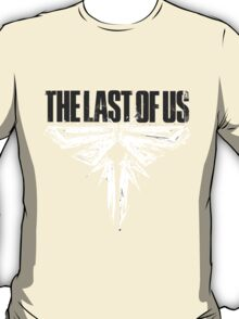 Last of Us T-Shirt