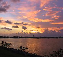 Florida Keys Sunset by aura2000