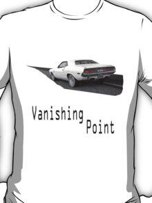 Vanishing Point - Road T-Shirt