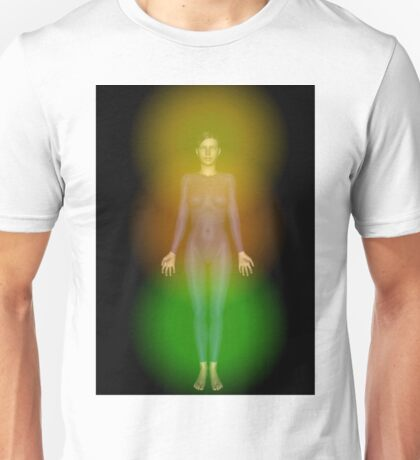 Thoughts, Feeling, emotions Unisex T-Shirt