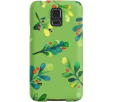 - Branch pattern - Samsung Galaxy Case/Skin