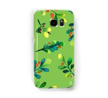 - Branch pattern - Samsung Galaxy Case/Skin