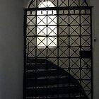 2006 Paris Stairwell 1 by Jaycee2009