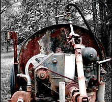 Rusted by Kristi Bryant