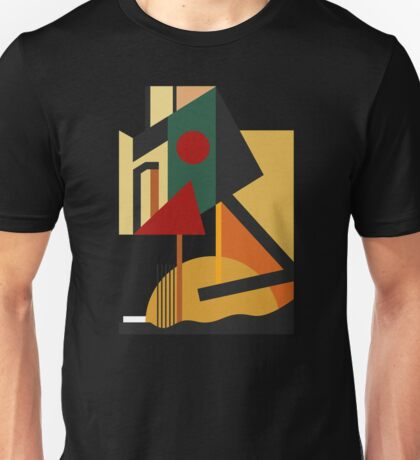 THE GEOMETRIST Unisex T-Shirt