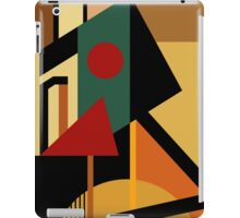 THE GEOMETRIST iPad Case/Skin