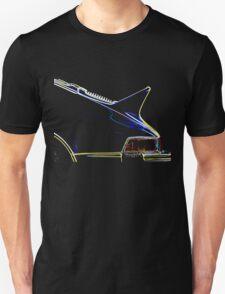 Porsche 911 Ducktail Unisex T-Shirt