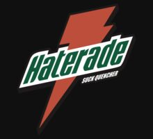 HaterAde by NemesisGear