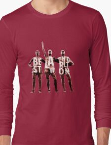 The United Trinity Long Sleeve T-Shirt