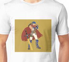 Ike Smash Brothers (Default) Unisex T-Shirt