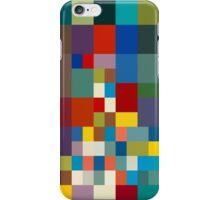 ATHWART iPhone Case/Skin