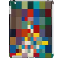 ATHWART iPad Case/Skin