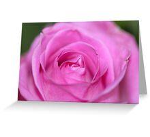 Pinky II Greeting Card