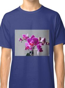 Purple Orchid Classic T-Shirt