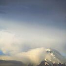 Cotopaxi Dawn by citrineblue