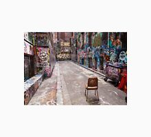 Rutledge Lane Chair Landscape Unisex T-Shirt