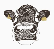 Lady Cow T-Shirt