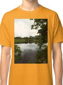 Moody Cows Classic T-Shirt