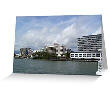 Cairns, Far North Queensland Greeting Card