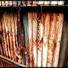 Rust by Kristi Bryant
