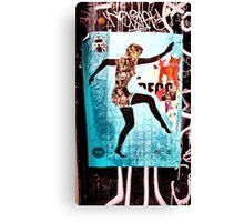 [P1270536 _GIMP _CS4 _2] Canvas Print