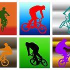 Bike by KERES Jasminka