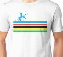 UCI Champion Unisex T-Shirt