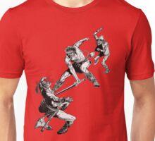 Ukko and the Slayer Unisex T-Shirt