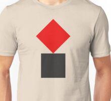 SUPREMATISM! Unisex T-Shirt
