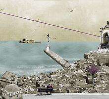 A Homeland by DANAI GKONI