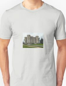 Lulworth Castle, Dorset T-Shirt