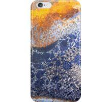 Fire Shield - Ice Barrier iPhone Case/Skin