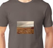 Watching the Weather Unisex T-Shirt