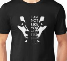 I am perfect Unisex T-Shirt